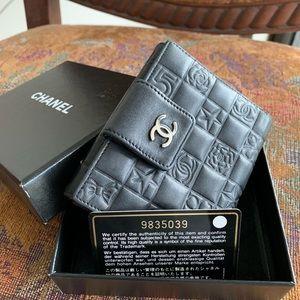 Handbag 👜 rare🛑  Chanel wallet 🎒.❌SALE❌